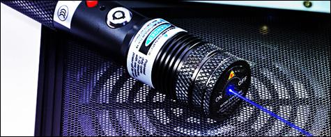 Laser Portable