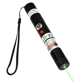 50mW vert pointeur laser de diode