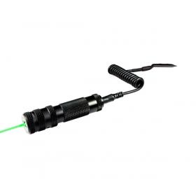 30mW visée laser vert 202