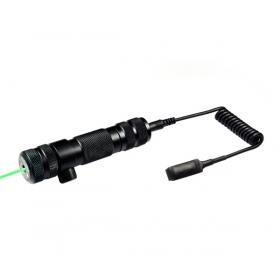 100mW visée laser vert 303WT