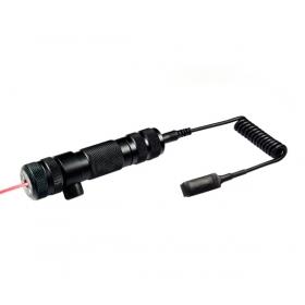 5mW visée laser rouge 303WT