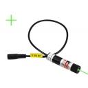 532nm Alignement Laser Vert Générateur De Croix