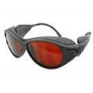 lunettes de protection laser