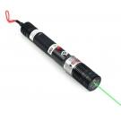 Tartarus Série 532nm 500mW Pointeur Laser Vert